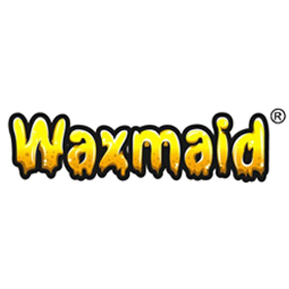 la-manzana-smoke-shop-waxmaid-logo